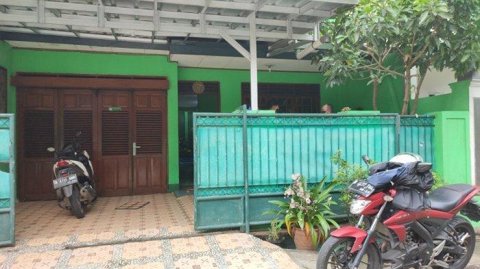 Rusdi Karepesina Sebut Kekaisaran Sunda Nusantara Punya Kantor, Lokasinya di Jalan Ciliwung Depok