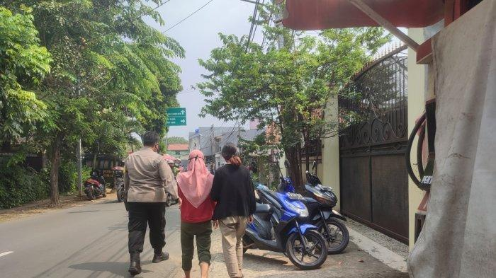 27 Warga di Kelurahan Bambu Apus Positif Covid-19 Berasal dari Klaster Keluarga