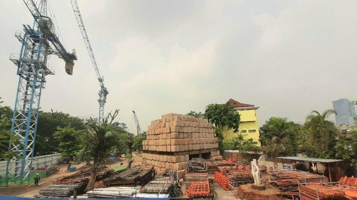 Beda Pendapat Dua Politikus PDIP Soal Pembangunan Hotel di TIM