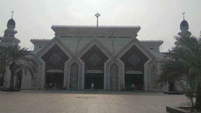 4 Ribu Bungkus Daging Kurban Siap Dibagikan di Masjid At-tin Melalui Perwakilan Penanggung Jawab