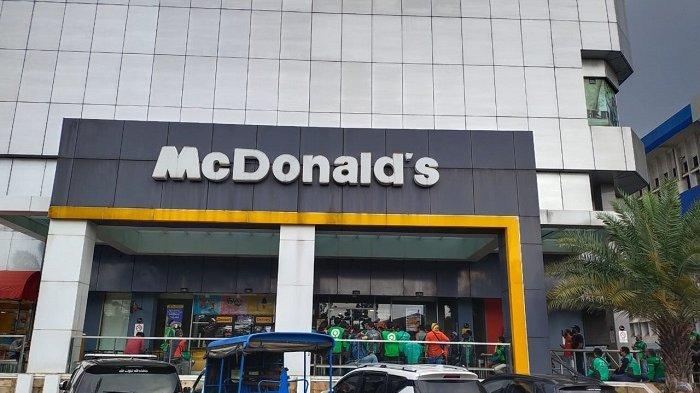 BTS Meal Picu Kerumunan, 20 Gerai McDonalds Ditutup Gubernur Anies, Ini Daftarnya
