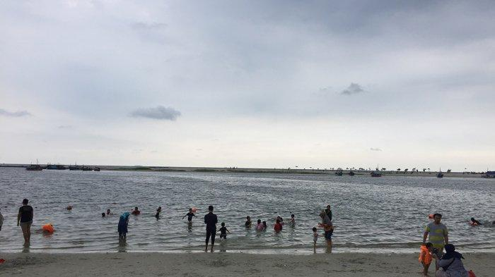 Pemprov DKI Klaim Reklamasi Ancol Seluas 155 Hektare Bisa Cegah Banjir