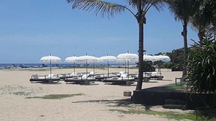 Program Stimulus Pariwisata Dapat Sambutan Positif dari Pelaku Usaha