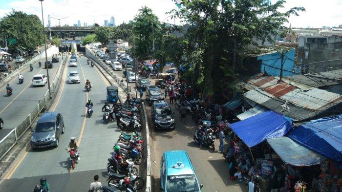 PSBB Masa Transisi di DKI Jakarta, Anies Baswedan: Kegiatan Sosial Ekonomi Dibuka Bertahap