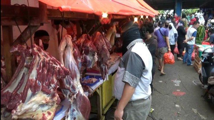 20 Orang Positif Covid-19, Pemkot Jakarta Timur Berencana Ambil Alih Pengelolaan Pasar Klender