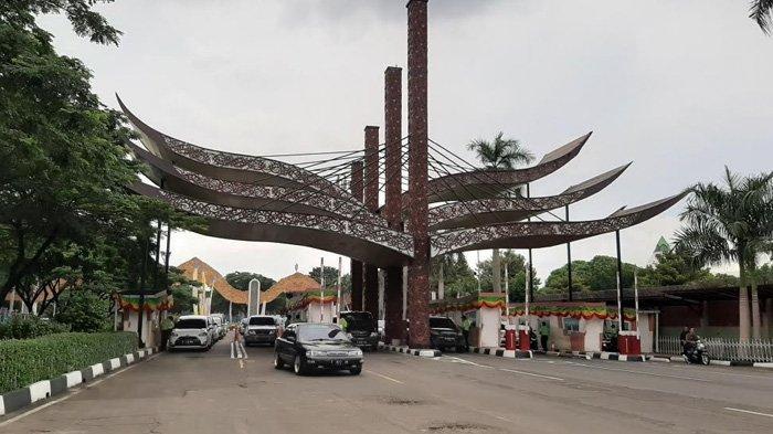 Libur Hari Lahir Pancasila, 12.405 Orang Berwisata ke Taman Mini Indonesia Indah