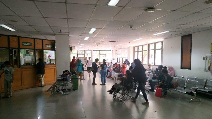 RSUD Pasar Rebo Pastikan Pelayanan untuk Pasien Tetap Aman Terkendali