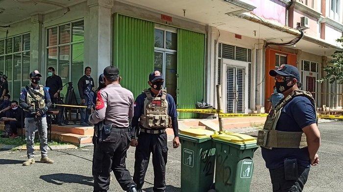 Disewa Rp 200 Juta, Terungkap Pembunuh Bos Pelayaran Latihan Menembak Sehari Sebelum Eksekusi