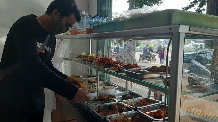 Rumah Makan WM Wow, Rumah Makan Samping PN Jaktim Dengan Pelayanan Ambil Makan Sendiri