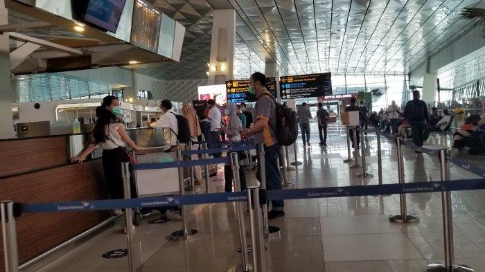 Masuk Jakarta Harus Sertakan Hasil Tes Rapid Antigen: Semua Moda, Prioritas di Angkutan Udara