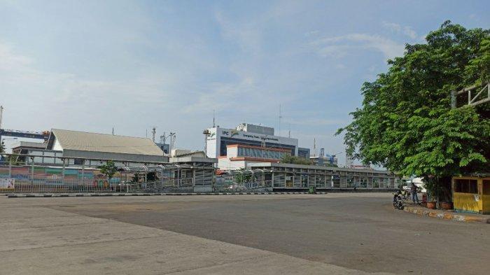 Terminal Tanjung Priok Tunggu Perintah Dishub DKI Jakarta untuk Buka Operasional Bus AKAP