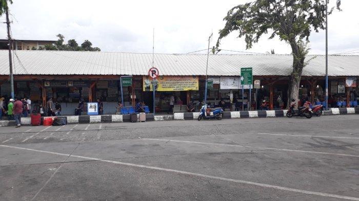 Terminal Kalideres Tak Ditunjuk Layani Bus AKAP