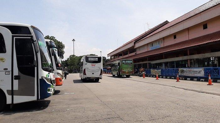 Lonjakan Keberangkatan di Terminal Jakarta Saat Libur Panjang Capai 28 Persen