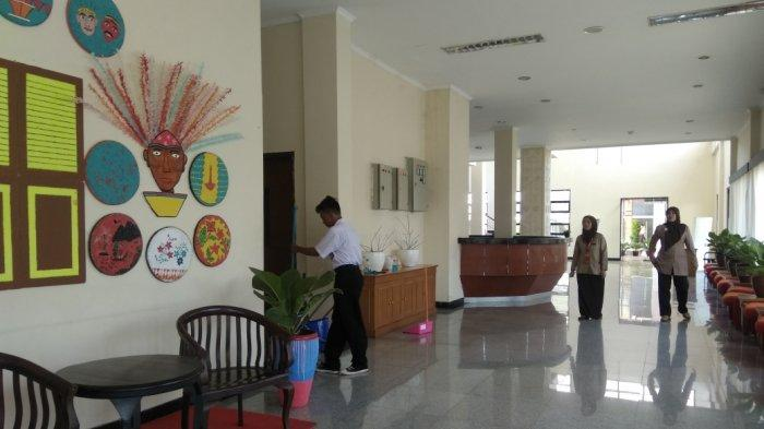 SMKN 24 Punya Hotel di Area Sekolah, Satu-satunya di Jakarta Timur
