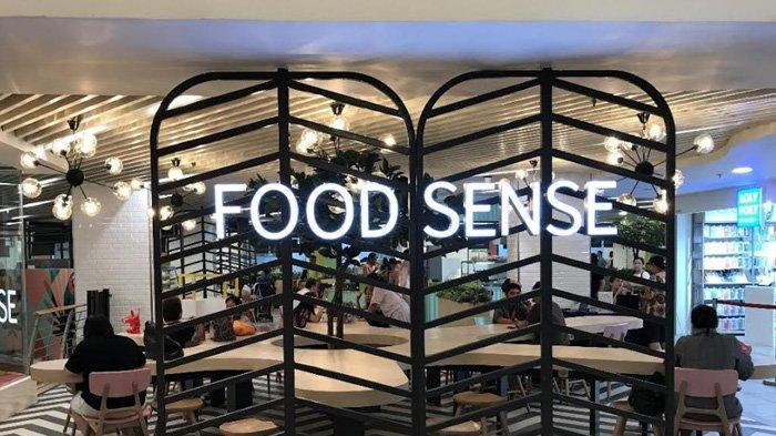 Baru! Food Court Berkonsep Instagramable Hadir di Mal Kelapa Gading