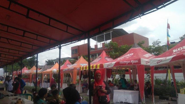 Gebyar Rusun Digelar 3 Hari di Rusun Jatinegara Kaum, Hadirkan Ragam Kuliner Nusantara