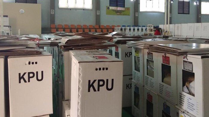 Ini Kendala Pemilu yang Dihadapi Kecamatan Johar Baru