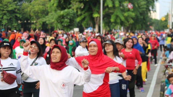 Festival Danau Sunter dan HBKB Jakut Dilaksanakan 30 Juni 2019