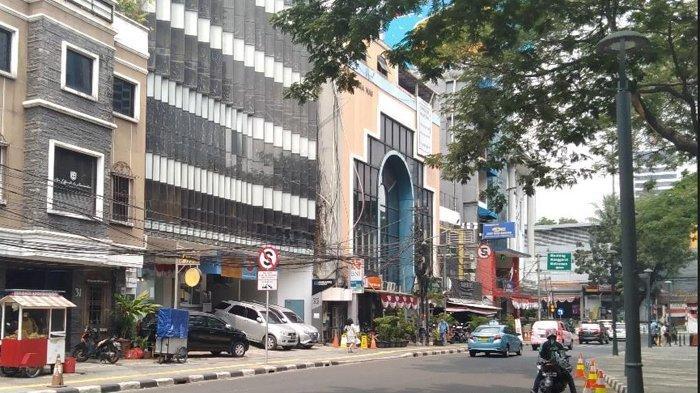 VIDEO Jalan-jalan di Sekitar Stasiun MRT Dukuh Atas, Ada Kedai Mie dengan Menu Unik