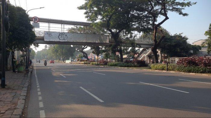 Deretan Foto Suasana di Ibu Kota Jakarta di Hari Raya Idul Adha 1442 Hijriah - suasana-jalan-kramat-raya-jakpus-2.jpg