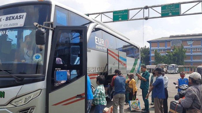 Mudik Dilarang, Polda Metro Jaya Siapkan Titik Penyekatan di Jalan Tol hingga Terminal