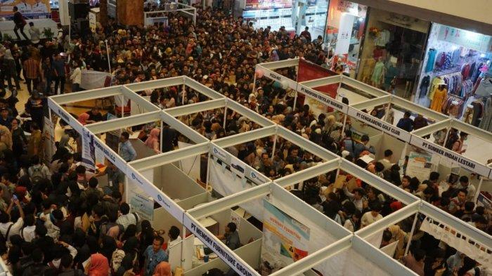 Cari Lowongan Kerja? Datangi Bursa Kerja di Balai Kartini Jakarta Pekan Depan, Ada 150 Perusahaan