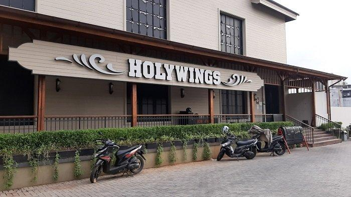 Dalam Sepekan, 61 Kafe dan Restoran di Jakarta Selatan Langgar PPKM