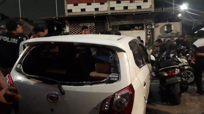 Manajer Persija Jakarta Kutuk Pelaku Penyerangan Cafe Nobar PSM Makassar di Tebet