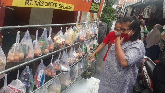 Pastikan Stok Pangan Aman Jelang Ramadan Aman, Pemkot Tangsel Bakal Gelar Bazar Murah