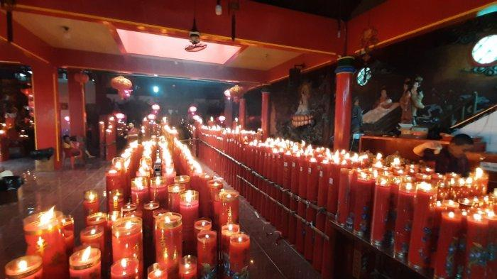 Menteri Agama Imbau Perayaan Imlek Dilaksanakan dengan Sederhana dan Patuhi Protokol Kesehatan