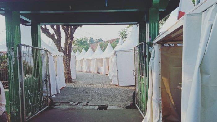 Meriahkan HUT ke-492 Jakarta, Kelurahan Halim Perdanakusuma Hadirkan Festival Kesenian dan Budaya