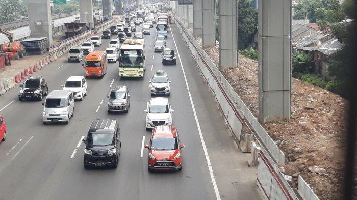 Area One Way Tol Trans Jawa Diperluas Hingga GT Kalikangkung Semarang