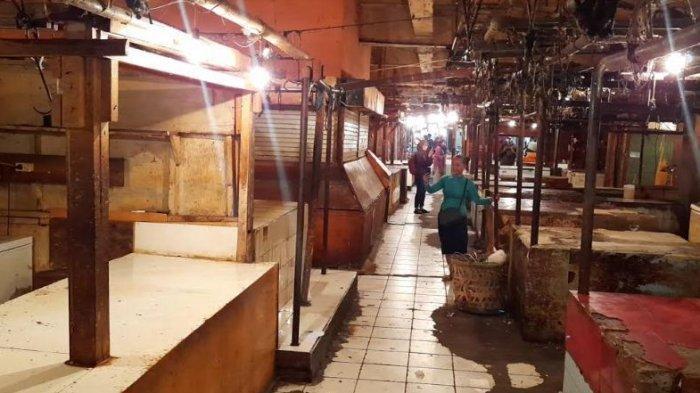 Pedagang Bakso Sapi Se-Tangsel Kompak Tidak Jualan Selama 2 Hari, Imbas Pedagang Daging Mogok