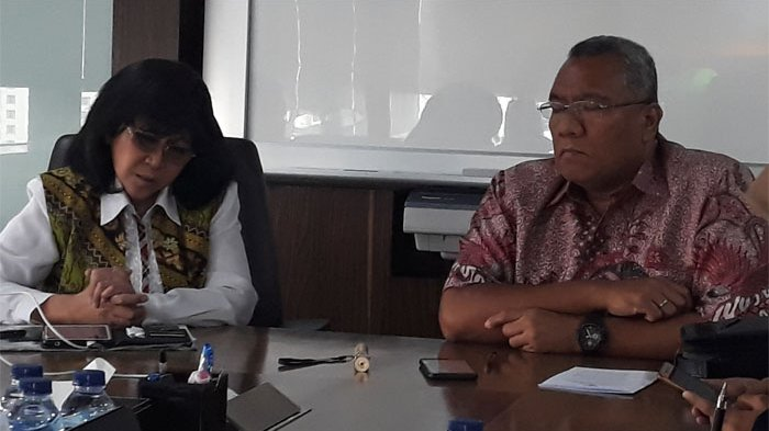 Penumpangnya Tersiram Air Panas, Garuda Indonesia Divonis Bayar Ganti Rugi Rp 200 Juta