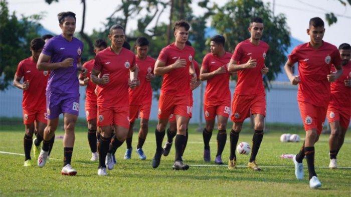 TERUNGKAP, Pemain Naturalisasi Persija Ini Diincar Klub Liga Thailand dan Malaysia, Pilih Mana?