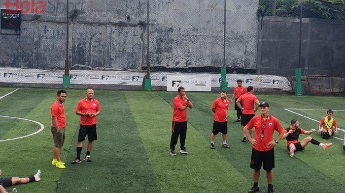 Persija Jakarta Bakal Hadapi Laga-laga Berat di Awal Liga 1 2020, Hadapi Sang Mantan hingga Persib