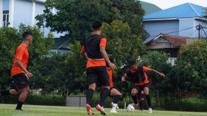 Statusnya Masih Menggantung, 2 Pemain Liga 2 Ikuti Latihan Persija Jakarta