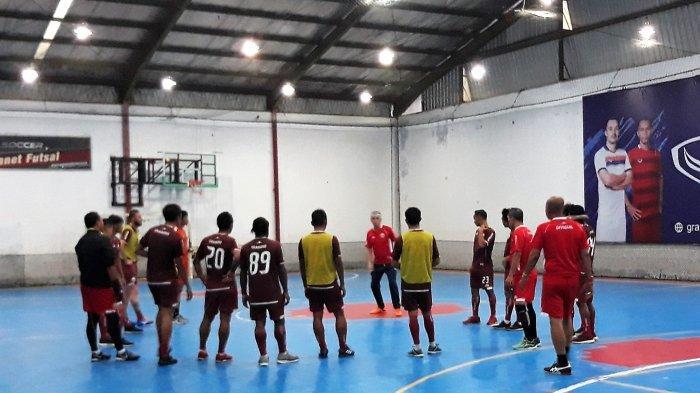 Hadapi Madura United di Piala Presiden 2019, Persija Jakarta akan Turunkan Pemain Pelapis