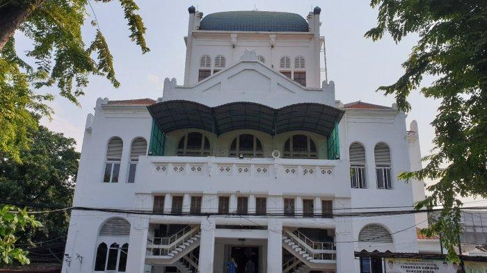 Bakal Dihadiri Sederet Artis Papan Atas Tanah Air, Masjid Cut Mutia Gelar Ramadan Jazz Festival