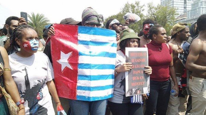 Polisi Sebut Situasi di Papua Barat Telah Kondusif, Anak-anak Sudah Bisa Bersekolah