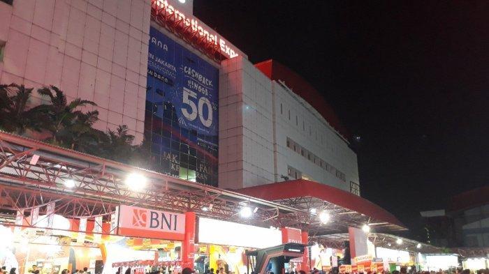 Deretan Acara Seru Minggu Ini di Jakarta Fair Kemayoran, Catat Tanggalnya!
