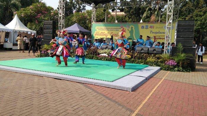 Wajib Kunjung Museum dan Destinasi Wisata Jakarta Timur Diikuti Ratusan Peserta