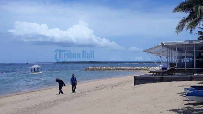 Bali Kembali Dibuka untuk Wisatawan Asing, Satgas Bakal Lakukan Pengawasan Ketat Setiap Minggu