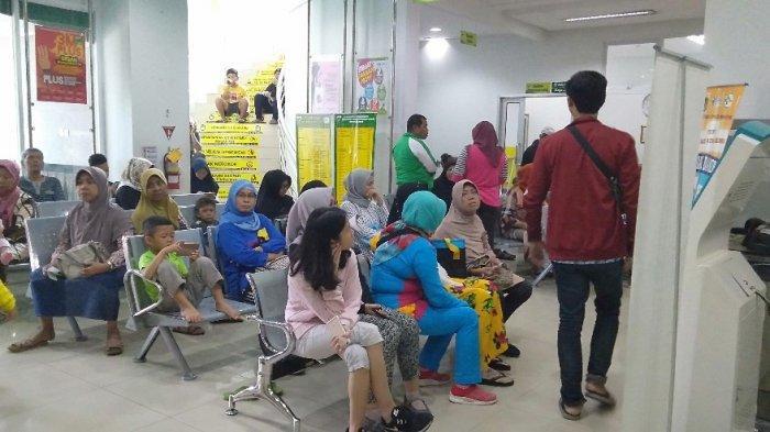 Tanggapan Sejumlah Warga yang Berobat di Puskemas Kecamatan Menteng