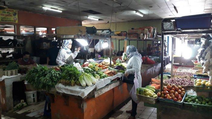 WHO Beri Tips Aman Belanja di Supermarket dan Pasar Saat Pandemi Covid-19, Yuk Disimak