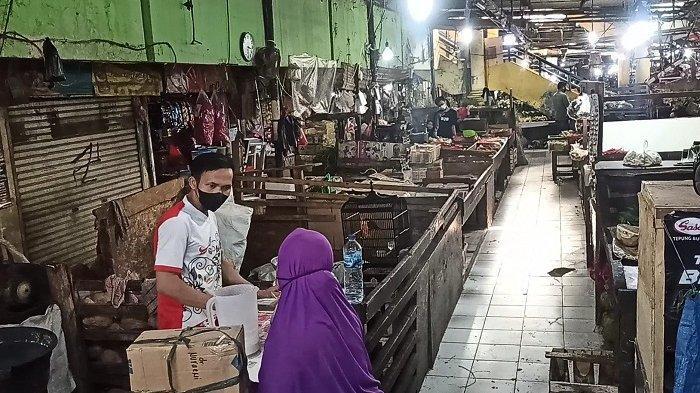 Sembako Bakal Kena Pajak, Pedagang di Koja Mengeluh dan Minta Pemerintah Turun ke Pasar