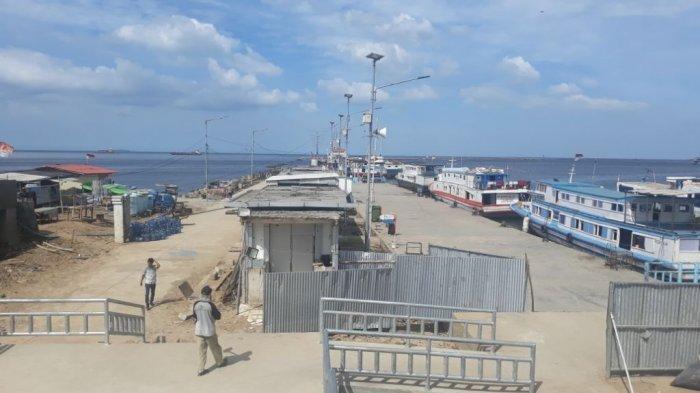 Pascatsunami Selat Sunda, Wisatawan ke Pulau Seribu yang Berangkat dari Kali Adem Menurun Drastis