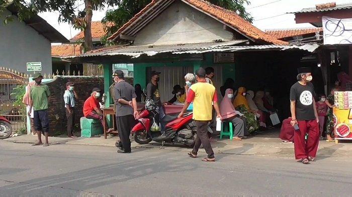 Penyaluran BST di Bekasi Secara Terpusat Dinilai Lebih Cepat Dibanding Door to Door