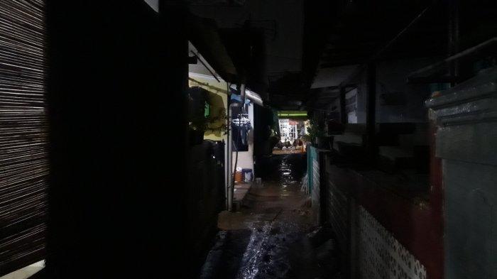 Takut Longsor Susulan, Warga Minta Rumah di Melati Residence Dekat Turap Dibongkar
