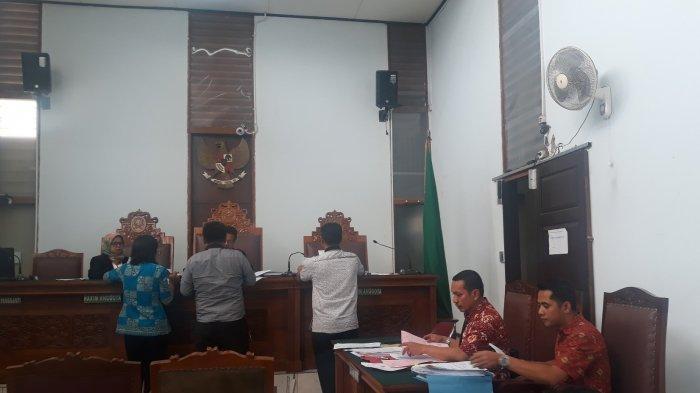 Sidang 4 Pengamen Salah Tangkap di PN Jakarta Selatan, Termohon dan Jaksa Cecar Soal Pekerjaan